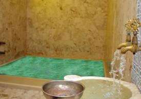 jakuzili özel banyolar